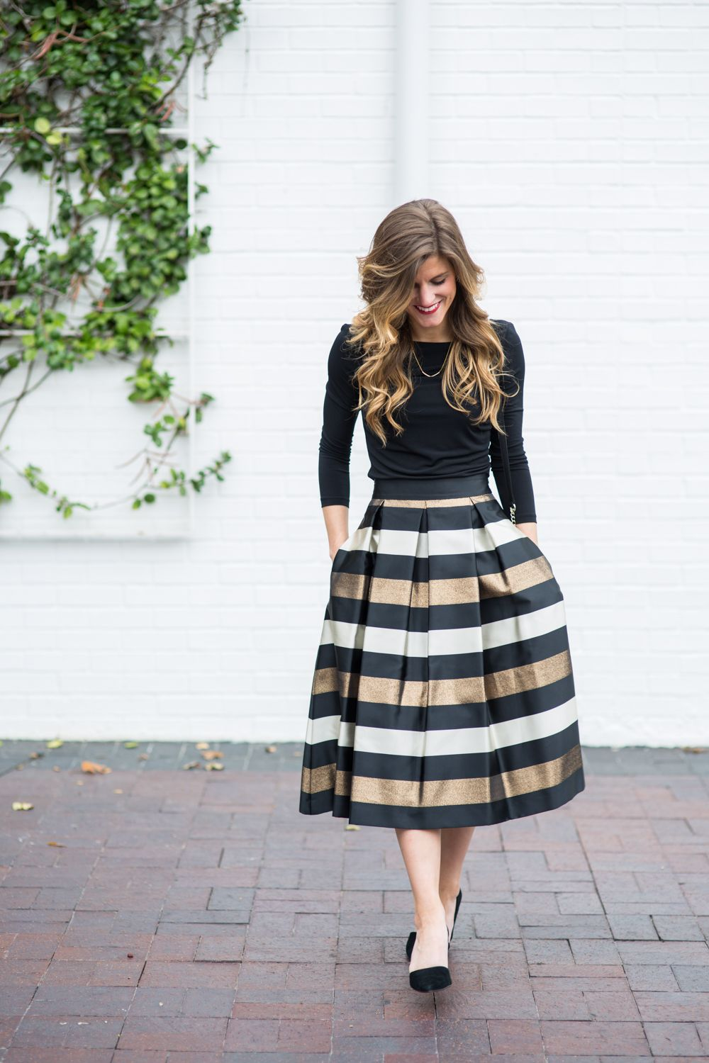 What to Wear to Your Holiday Office Party | fashion | Pinterest ...