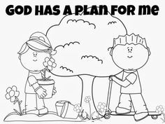 Behold Your Little Ones Lesson 2 Heavenly Father Has A Plan For