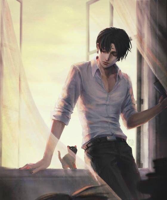 Lucifer X Male Reader: Anime, Hunter X Hunter, Anime Art