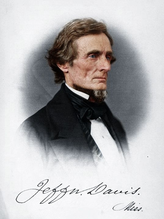 profile of jefferson davis history essay - jefferson davis was born on june 3rd, 1808 in christian county, kentucky to samuel and jane davis and was the youngest of 10 children at three years old davis' family moved to rosemont plantation in woodville, mississippi.