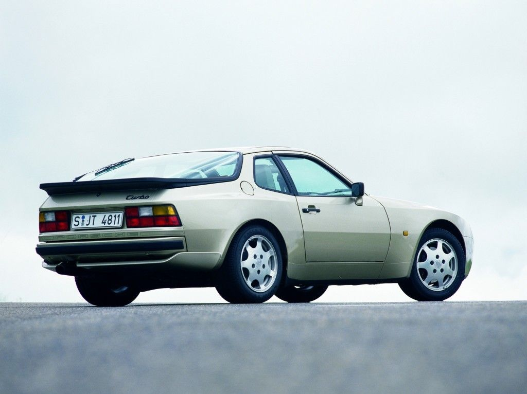 10 Future Classics To Buy Right Now Porsche 944 Porsche Classic Porsche