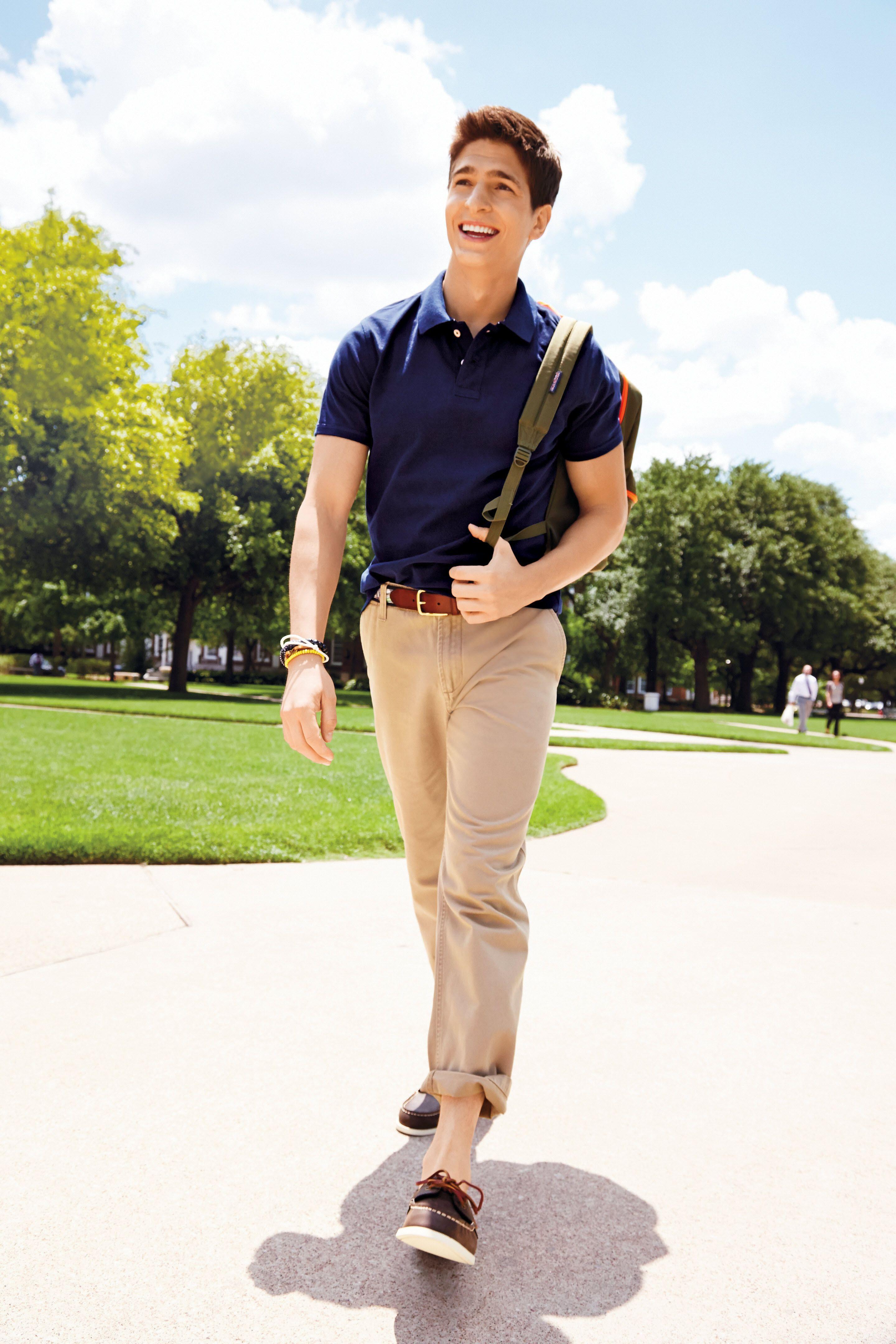 Men school uniform hot photo 485