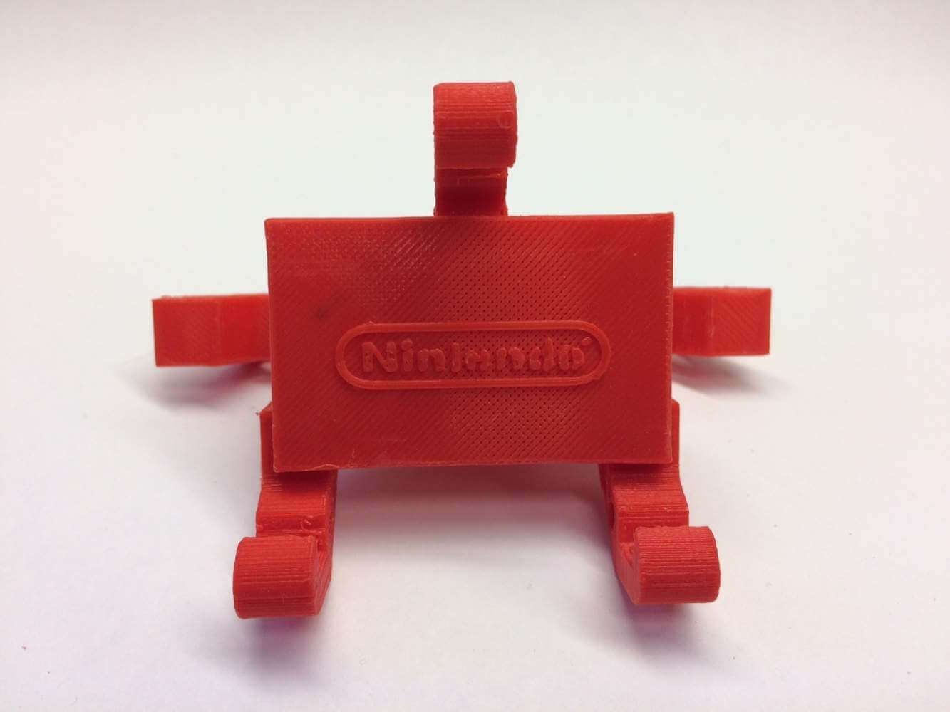 Image of Nintendo Switch Mods to 3D Print: Car Mount | 3D