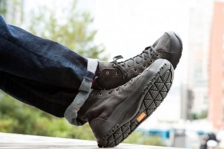 reputable site ba274 3bf02 Review of SoftScience Terrain Ultra Lyte Boot | Terrain ...