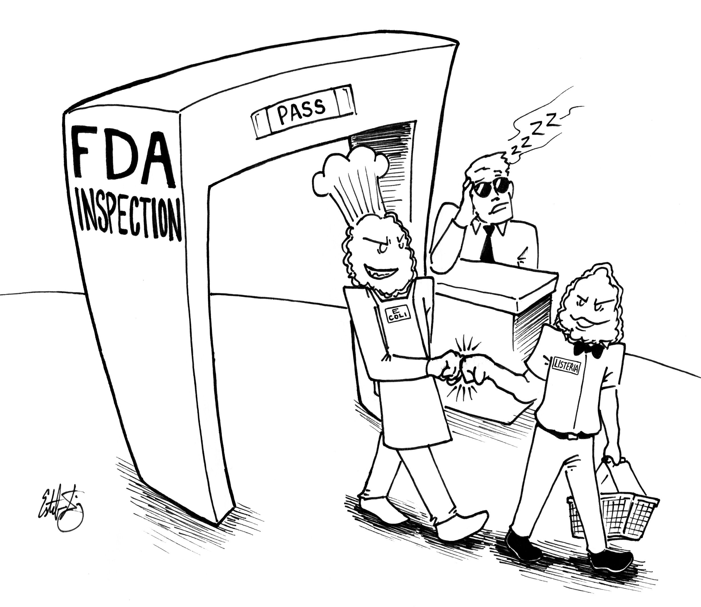 Did you know that new Food & Drug Administration (FDA
