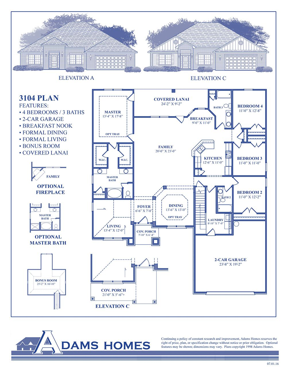 Find new homes for sale new house construction and custom home