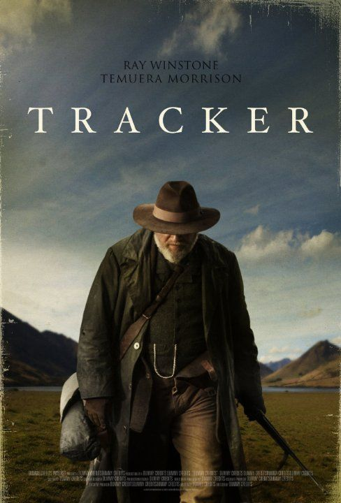 Tracker (2010) Totally fictitious, but wonderful historical setting, and great moral questions. One of Ray Winstone's best!! Plus beautiful scenery as well.