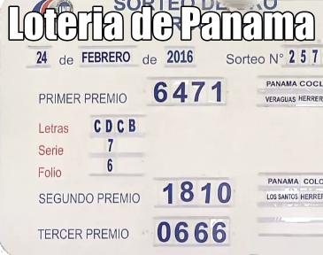 Ver Resultados Loteria De Panama Miercoles 24 2 16 Http Wwwelcafedeoscar Blogspot Com 2016 02 Loteria De Panama R Resultado Loteria Lotería Lotería Nacional