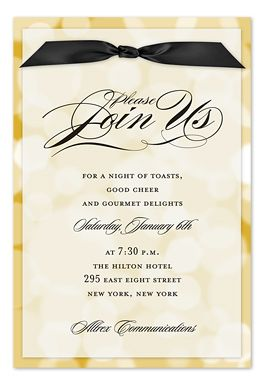 12 great grand opening invitation wording ideas grand opening twinkling celebration corporate invitations by invitation consultants stopboris Gallery