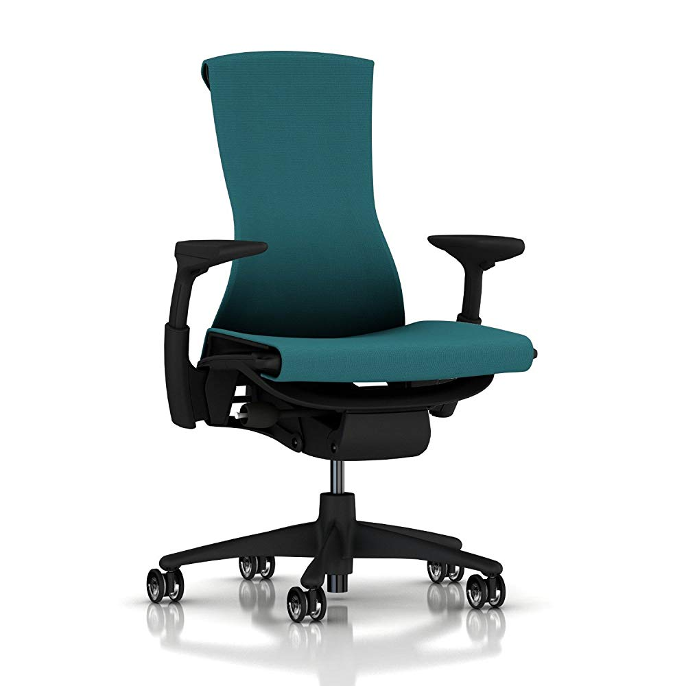 Herman Miller Embody Ergonomic Office Chair Fully