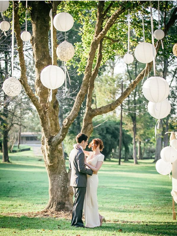 Ten Creative Ways To Make Your Wedding Canopy And Archway