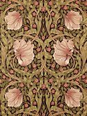 Buy Morris & Co Pimpernel | John Lewis