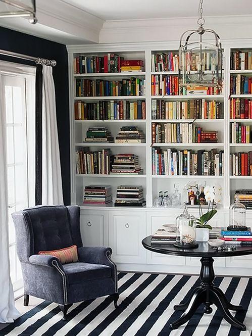 Biblioteca Designer: Diane Bergeron