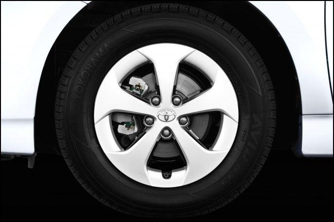 Best Tires For Prius 2013 Wheels Tires Gallery Pinterest