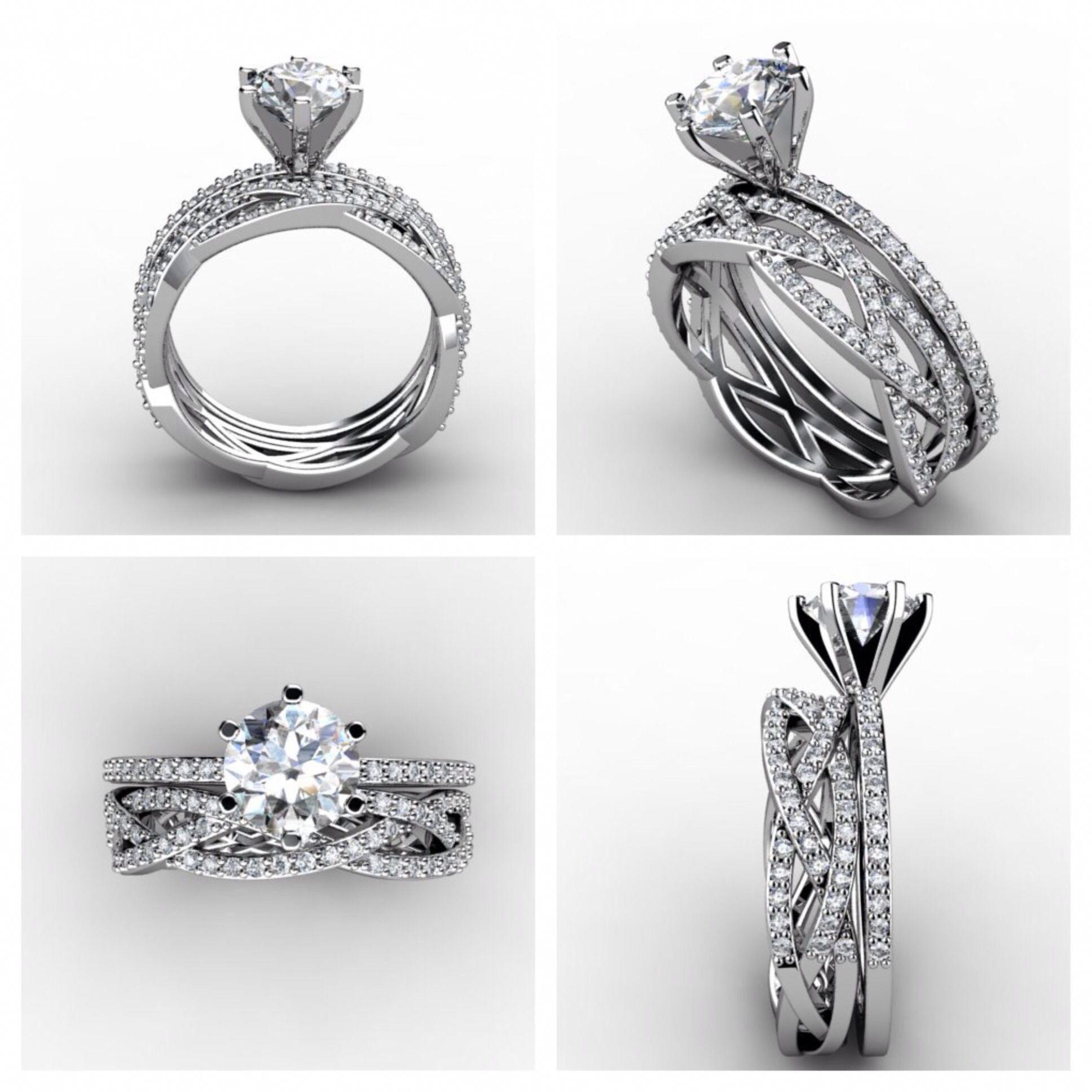 Finest solitaire wedding ring solitaireweddingring