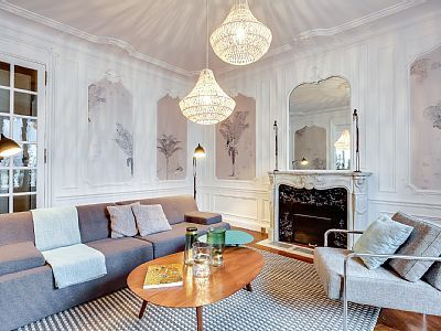 Vrbo Com 174784ha Louvre View Amazing Luxury Flat 5th Floor 3 Bedrooms 2 Bathrooms Lift A C Holiday Accommodation Home Decor Paris Vacation Rentals