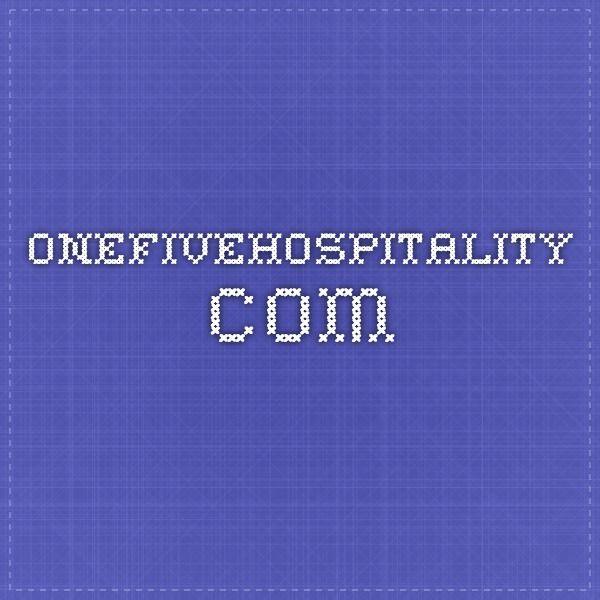 onefivehospitality.com