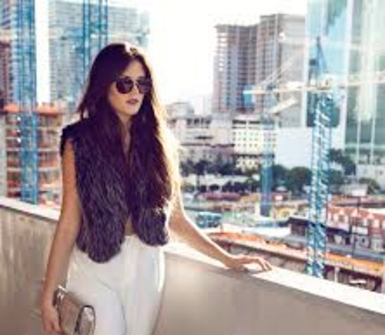 Maria Jose Torres Country Ecuadorian Living In Miami Career Fashion Merchandising College Attended Miami International University Of Art Design Where Yo