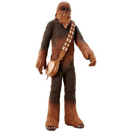 Star Wars Classic, Chewbacca