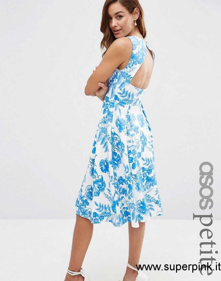 Abito bianco blue ox color dress pinterest blue and ox