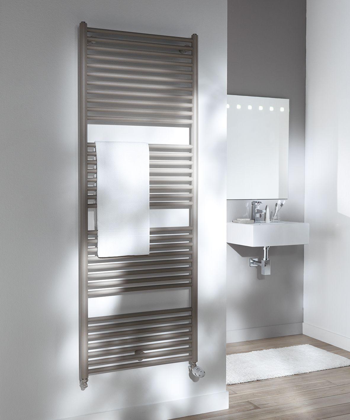 Praxis | Bekijk verwarming voor jouw badkamer | Badkamer ...