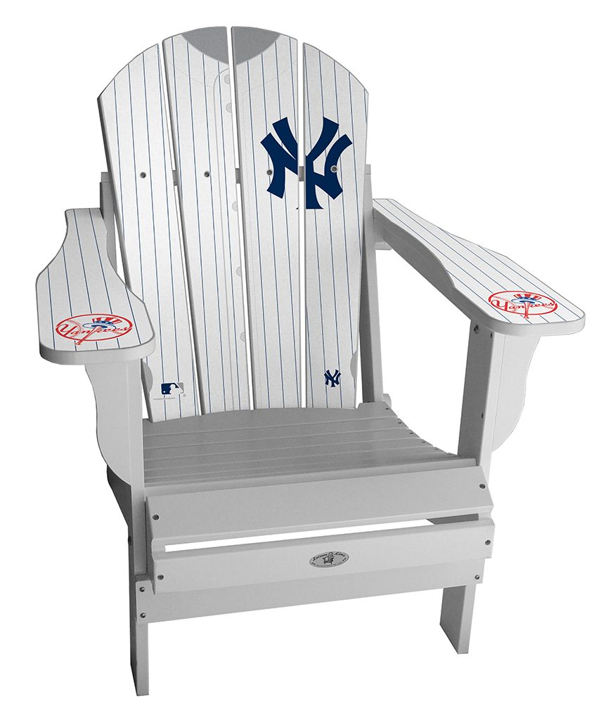 New York Yankees Mlb Jersey Chair In 2019 Chair