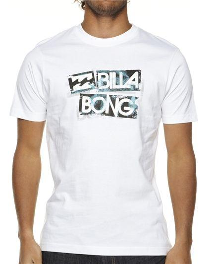 47ed7a216c Billabong tshirt | Style | Mens tops, T shirt, Shirts