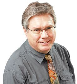 Bill Uhrich: New Testament writings a matter of faith, not history | Reading Eagle - LIFE