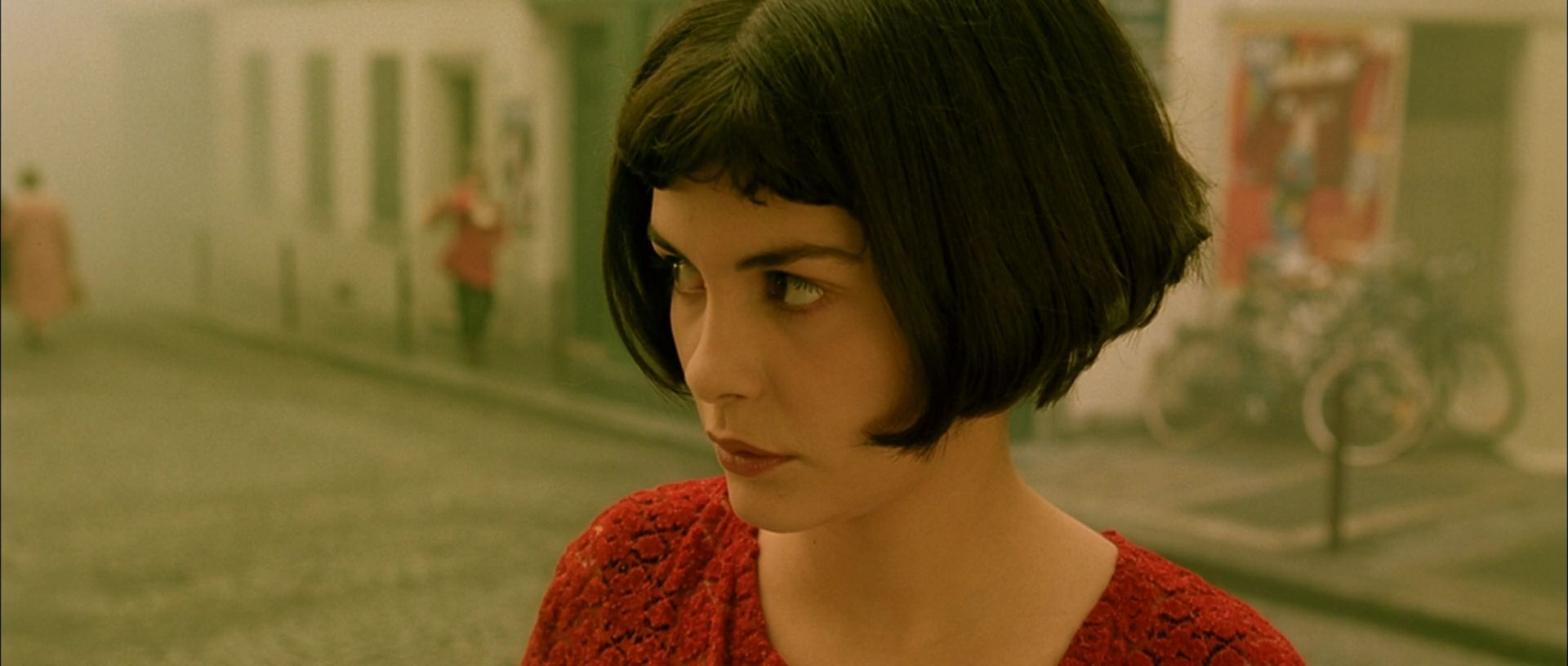 Audrey Tautou Haircut Amelie The Best Haircut Of 2018