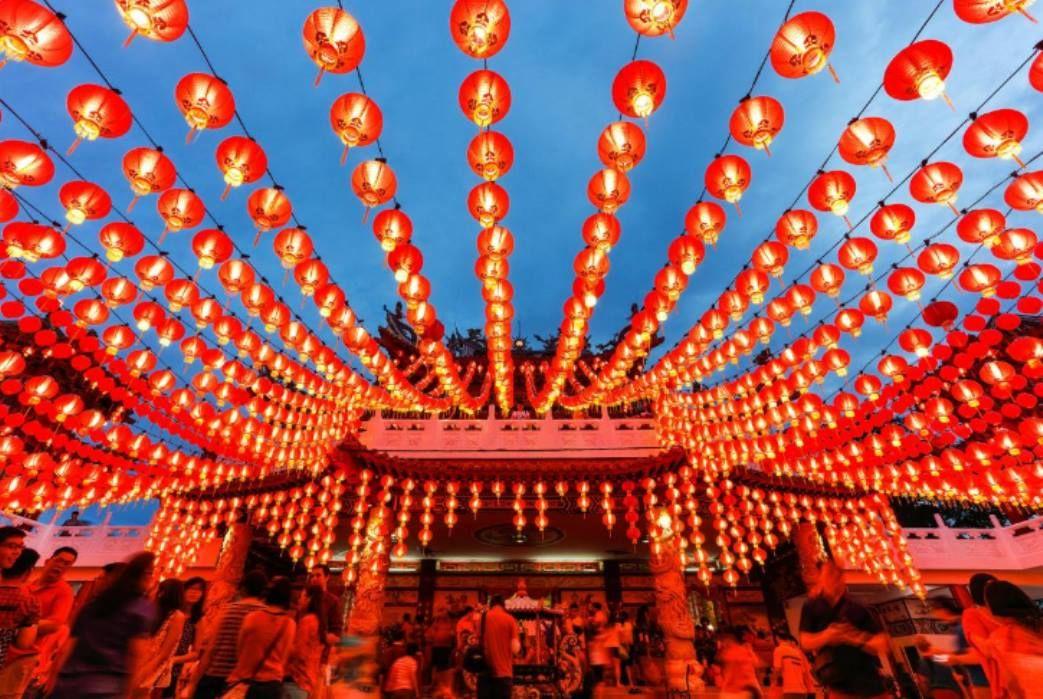 Las mejores cosas que debe saber sobre el Año Nuevo Chino