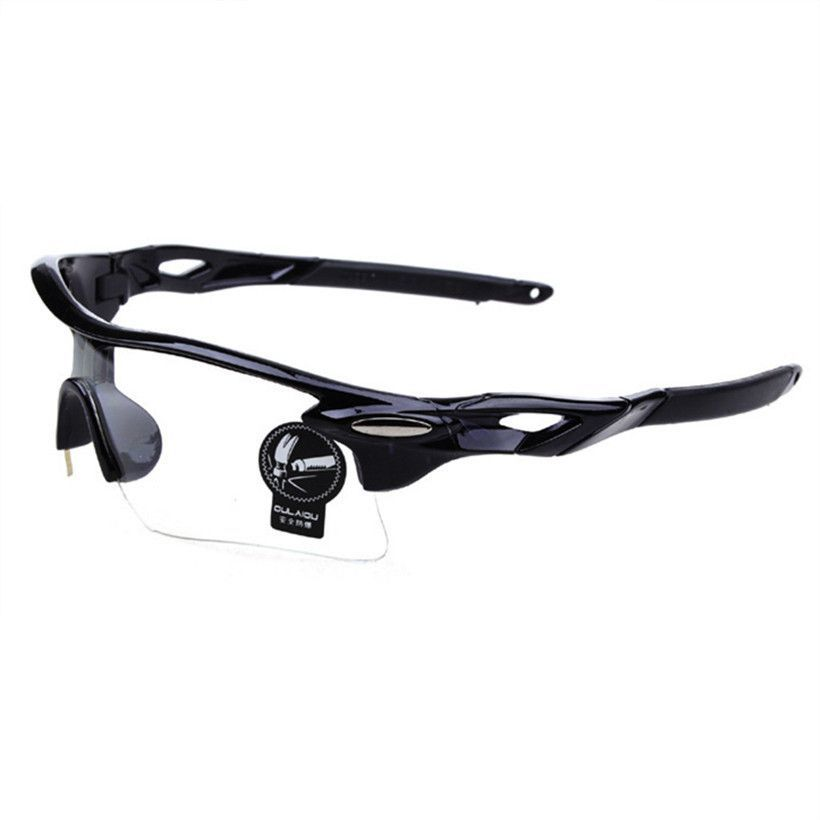 d2488dbcdc0 Sport Sunglasses New Fashion Oculos UV400 Mens Designer Glasses for Sight  Driving man Night Vision Driving Sun glasses