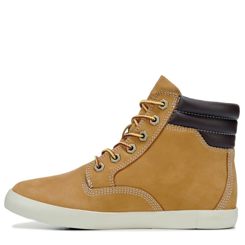 women's dausette lace up boot