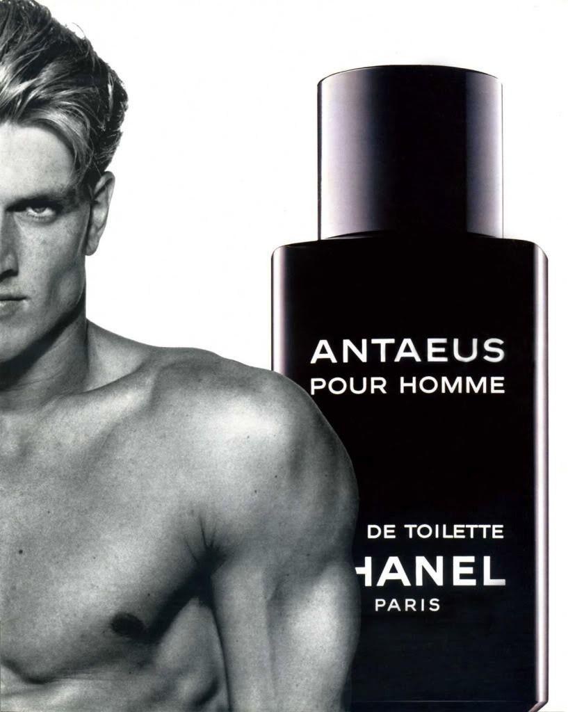 Chanel 'Antaeus'. | Paris, Aneis, Masculino