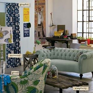 this is probably my favorite sofa...i have had my on it at anthropologie