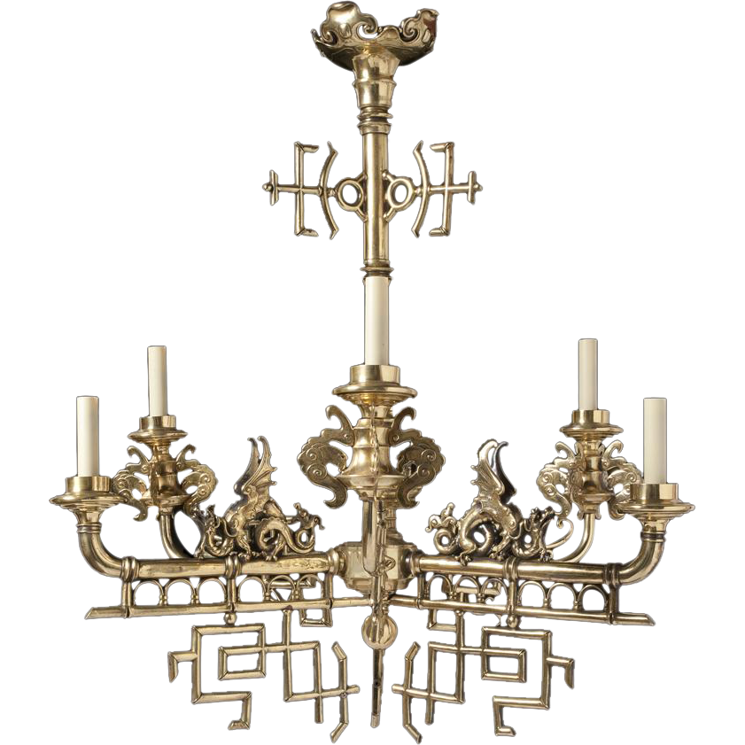 19th century french chinoiserie chandelier chinoiserie pinterest 19th century french chinoiserie chandelier aloadofball Choice Image