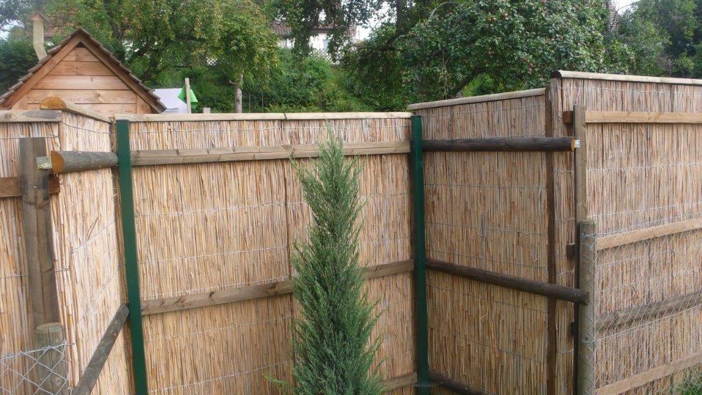 günstiger Lärmschutz Haus Garten Pinterest