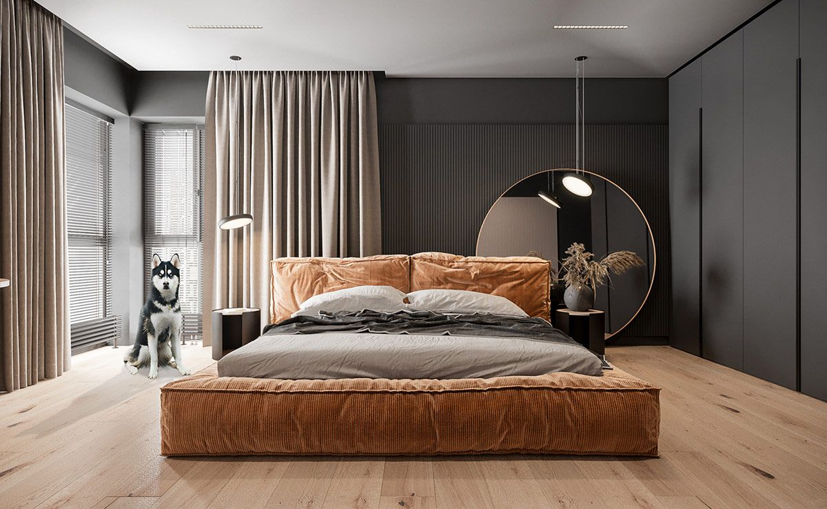 Photo of HOME DESIGNING: Stunning Modern Home Designs Under 70 Sqm – Contemporary Designers Furniture – Da Vinci Lifestyle