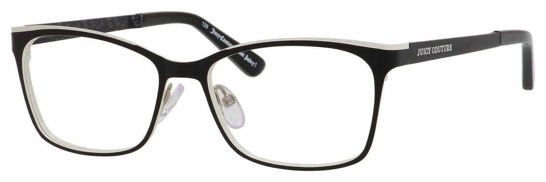 3857dd162f2 Juicy Couture Juicy 147 Eyeglasses