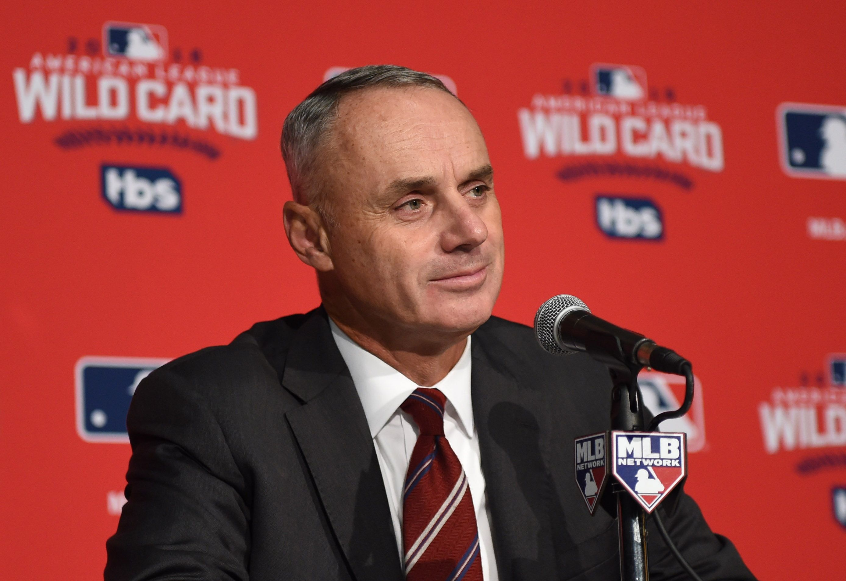 Will The Atlanta Braves Support The Commissioner S Odd Pace Of Play Plans Atlanta Braves Mlb Braves