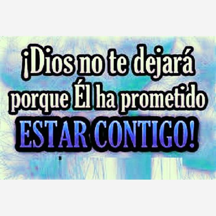 Foto Para Perfil Whasapp Fe Mensaje De Dios La Verdad