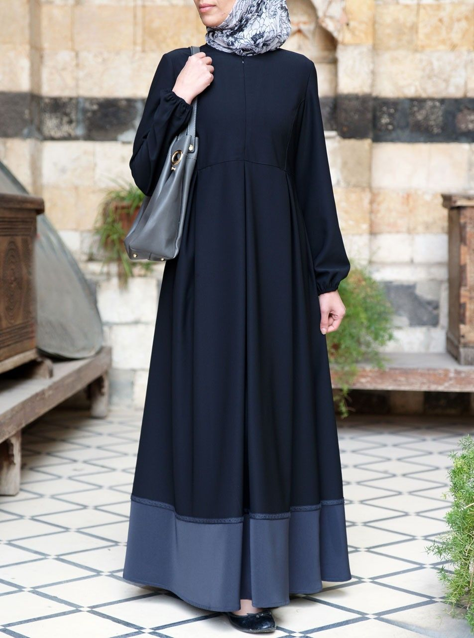 Qutayla Abaya  Moslem fashion, Muslim fashion dress, Muslim