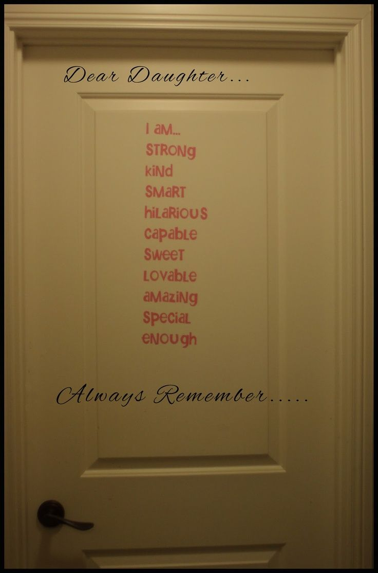 Quotes for bedroom door design ideas 2017 2018 for Door quotes funny