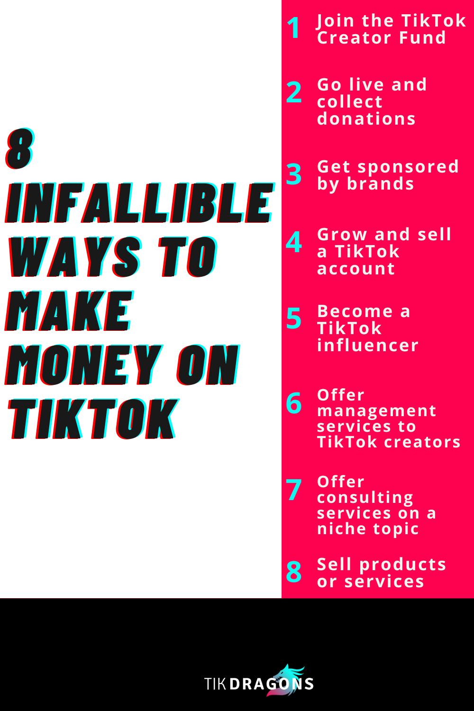 Pin On Tiktok Tips Ideas