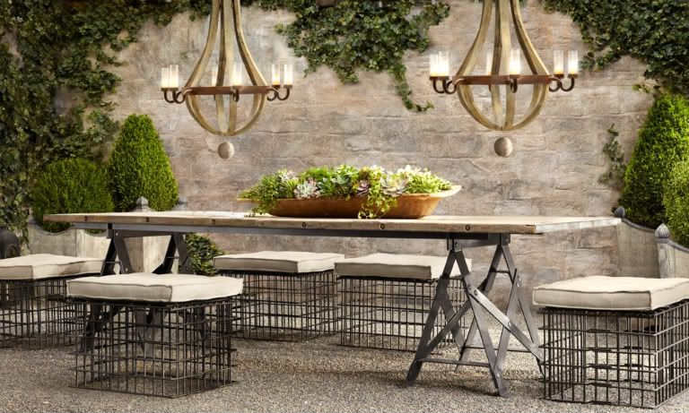 Country Furniture French Patio If You Want A Slightly Diffe Look To Your Garden Peruse Through Our Gallery Of Grey Ideas See
