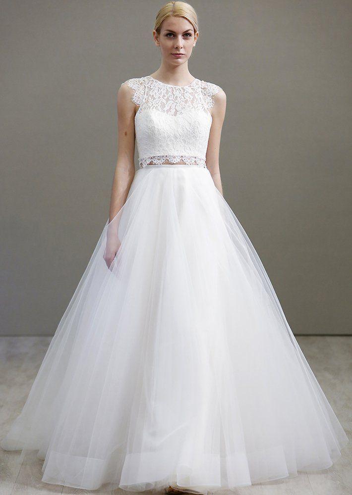 Fit für die Hochzeit: Das richtige Workout für Ihr Brautkleid ...