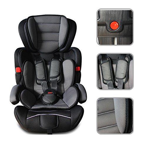 Silla de coche de para bebé Babyfield | Mamás y bebés | Pinterest
