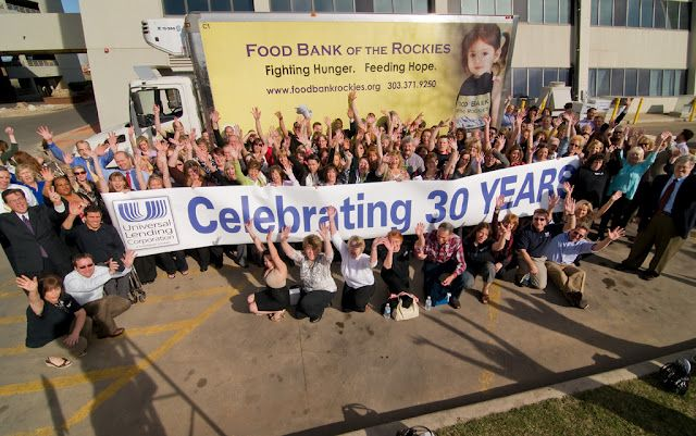 Fighting Hunger. Feeding Hope.: Mini Golf Provides 2 Tons of Food