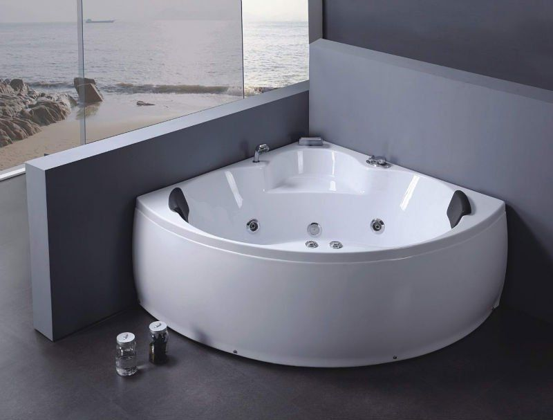 Small Bathroom Jet Tub corner jet tub | bathroom renovation | pinterest | jets, fit and