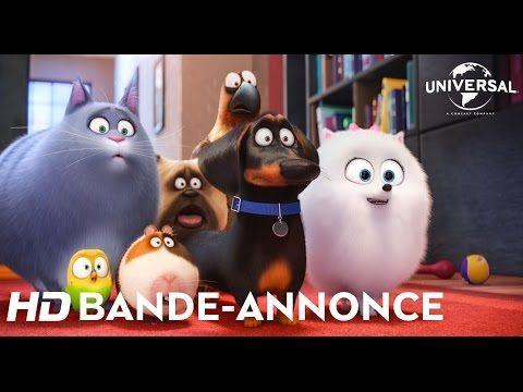 Comme Des Betes Bande Annonce Epingle Par Oceane Sur Fond D Ecran Dessin Anime En 2020 Comme