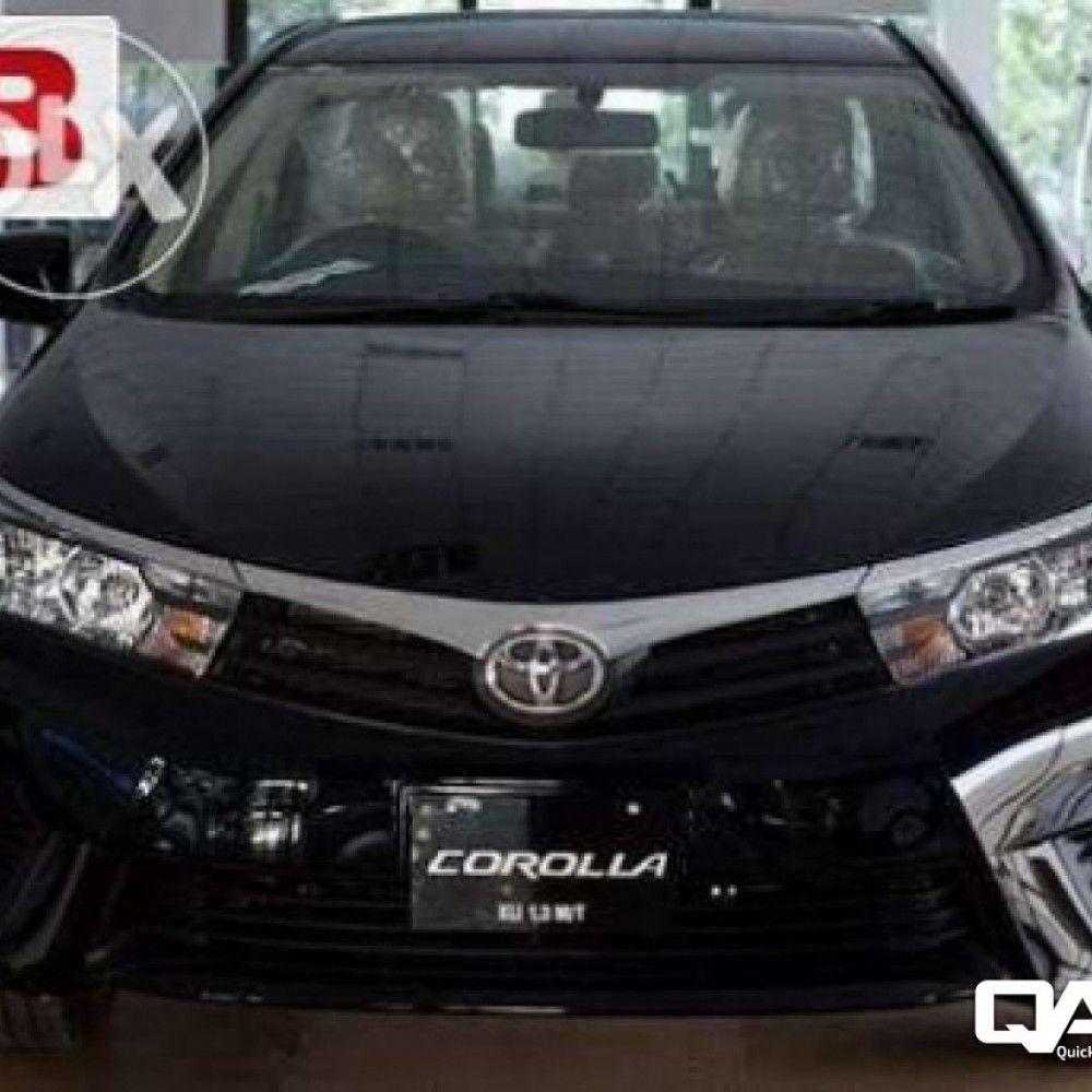 Pin On Toyota Corolla Cars For Sale In Karachi Pakistan
